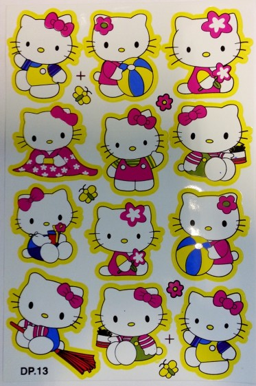 Hello Kitty 7