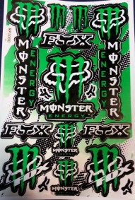 MONSTER / FOX