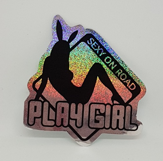 Play Girl Sexy On Road